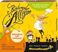 Cover-Bild zu Ristorante Allegro