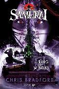 Cover-Bild zu Samurai 7: Der Ring des Windes (eBook) von Chris Bradford