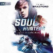 Cover-Bild zu Soul Hunters (Audio Download) von Bradford, Chris