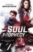 Cover-Bild zu SOUL PROPHECY (eBook) von Bradford, Chris