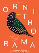 Cover-Bild zu Ornithorama von Voisard, Lisa