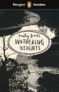 Cover-Bild zu Penguin Readers Level 5: Wuthering Heights (ELT Graded Reader) (eBook) von Brontë, Emily