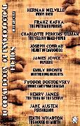 Cover-Bild zu 10 Great Books of Psychological Fiction. Illustrated (eBook) von Austen, Jane