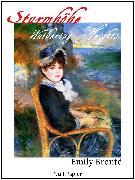 Cover-Bild zu Sturmhöhe (eBook) von Brontë, Emily