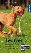 Cover-Bild zu KOSMOS eBooklet: Terrier - Ursprung, Wesen, Haltung (eBook) von Krämer, Eva-Maria