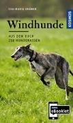 Cover-Bild zu KOSMOS eBooklet: Windhunde - Ursprung, Wesen, Haltung (eBook) von Krämer, Eva-Maria