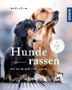 Cover-Bild zu Hunderassen (eBook) von Krämer, Eva-Maria