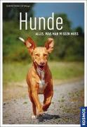 Cover-Bild zu Hunde - alles, was man wissen muss von Winkler, Sabine