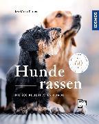 Cover-Bild zu Hunderassen von Krämer, Eva-Maria