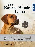 Cover-Bild zu Der KOSMOS-Hundeführer (eBook) von Krämer, Eva-Maria