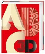Cover-Bild zu ABC 3D von Bataille, Marion