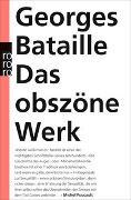 Cover-Bild zu Das obszöne Werk von Bataille, Georges