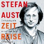 Cover-Bild zu Zeitreise (Audio Download) von Aust, Stefan