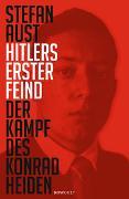 Cover-Bild zu Hitlers erster Feind von Aust, Stefan