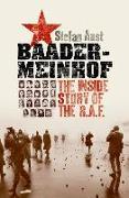 Cover-Bild zu Baader-Meinhof: The Inside Story of the RAF von Aust, Stefan