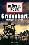 Cover-Bild zu Grimmbart von Klüpfel, Volker