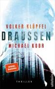 Cover-Bild zu Draußen (eBook) von Klüpfel, Volker