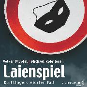 Cover-Bild zu Laienspiel (Audio Download) von Kobr, Michael