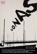 Cover-Bild zu Jonas von Robert Graf (Schausp.)