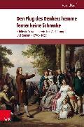 Cover-Bild zu Den Flug des Denkers hemme ferner keine Schranke (eBook) von Graf, Harald