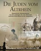 Cover-Bild zu Die Juden vom Altrhein von Hannah, Gabriele