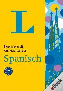 Cover-Bild zu Langenscheidt Grundwortschatz Spanisch (eBook) von Langenscheidt-Redaktion (Hrsg.)