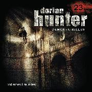 Cover-Bild zu 23: Tod eines Freundes (Audio Download) von Dark, Jason