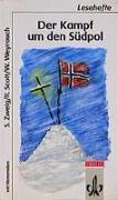 Cover-Bild zu Der Kampf um den Südpol von Zweig, Stefan