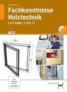 Cover-Bild zu Fachkenntnisse Holztechnik von Behre, Henner