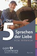 Cover-Bild zu Die 5 Sprachen der Liebe für Männer von Chapman, Gary