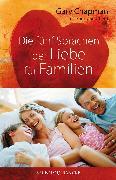 Cover-Bild zu Die fünf Sprachen der Liebe für Familien (eBook) von Chapman, Gary
