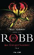 Cover-Bild zu Ein feuriger Verehrer (eBook) von Robb, J. D.