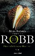 Cover-Bild zu Eine mörderische Hochzeit (eBook) von Robb, J. D.