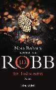 Cover-Bild zu Im Tod vereint (eBook) von Robb, J. D.