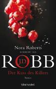 Cover-Bild zu Der Kuss des Killers von Robb, J.D.
