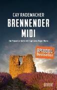 Cover-Bild zu Brennender Midi von Rademacher, Cay