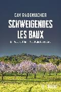 Cover-Bild zu Schweigendes Les Baux (eBook) von Rademacher, Cay