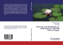 Cover-Bild zu Diversity and distribution of water plants in the Nile Delta of Egypt von Abd El-Ghani, Monier