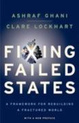 Cover-Bild zu Fixing Failed States (eBook) von Ghani, Ashraf