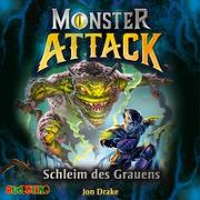 Cover-Bild zu Monster Attack (2) von Drake, Jon
