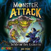 Cover-Bild zu Monster Attack (2) (Audio Download) von Drake, Jon