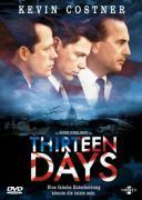Cover-Bild zu Thirteen Days von Self, David
