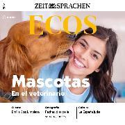 Cover-Bild zu Spanisch lernen Audio - Haustiere - Beim Tierarzt (Audio Download) von Jimenez, Covadonga