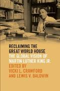 Cover-Bild zu Reclaiming the Great World House (eBook) von Crawford, Vicki L. (Hrsg.)