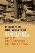 Cover-Bild zu Reclaiming the Great World House von Crawford, Vicki L. (Hrsg.)