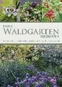 Cover-Bild zu Einen Waldgarten erschaffen von Crawford, Martin