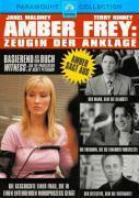 Cover-Bild zu Amber Frey: Zeugin der Anklage von Frey, Amber