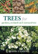 Cover-Bild zu Trees for Gardens, Orchards and Permaculture von Crawford, Martin