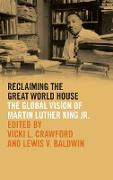 Cover-Bild zu Reclaiming the Great World House von Baldwin, Lewis V (Hrsg.)
