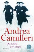 Cover-Bild zu Die Sekte der Engel von Camilleri, Andrea